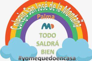 Vídeo #yomequedoencasa