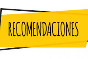 Recomendaciones para familias frente al confinamiento