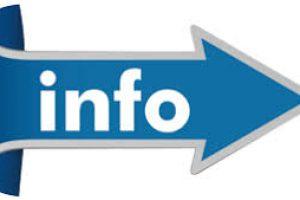 Información general y  FAQs  sobre  el curso escolar vigente