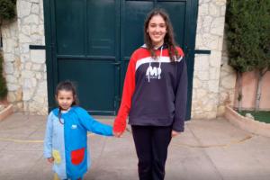 VIDEO presentación del colegio San José de la Montaña de Palma